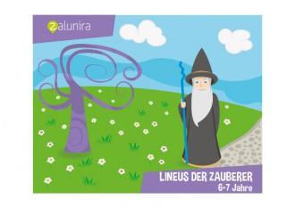 Lineus der Zauberer - 6-7 Jahre