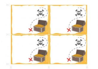 Einladungen für Geburtstagsfeiern zum Ausdrucken - Der piratenrat